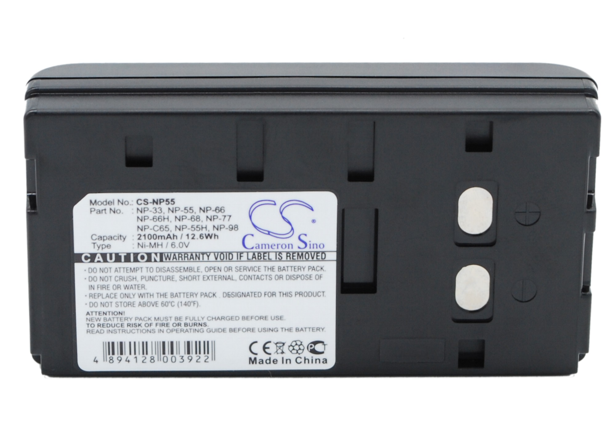 CCD-366BR CCD-TRV73 Premium Battery for Sony CCD-TR99 CCD-TR333E CCD-TRV44E